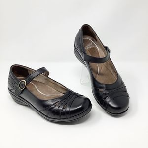 DANSKO Mary Jane Leather shoes Size. 37